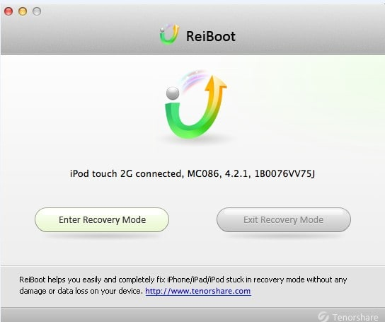 ReiBoot for Mac