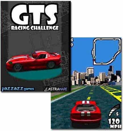 GTS Racing Challenge