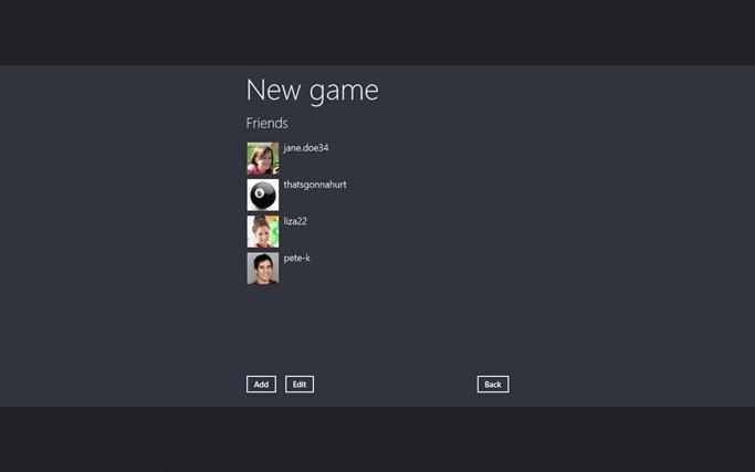 Wordfeud voor Windows 10