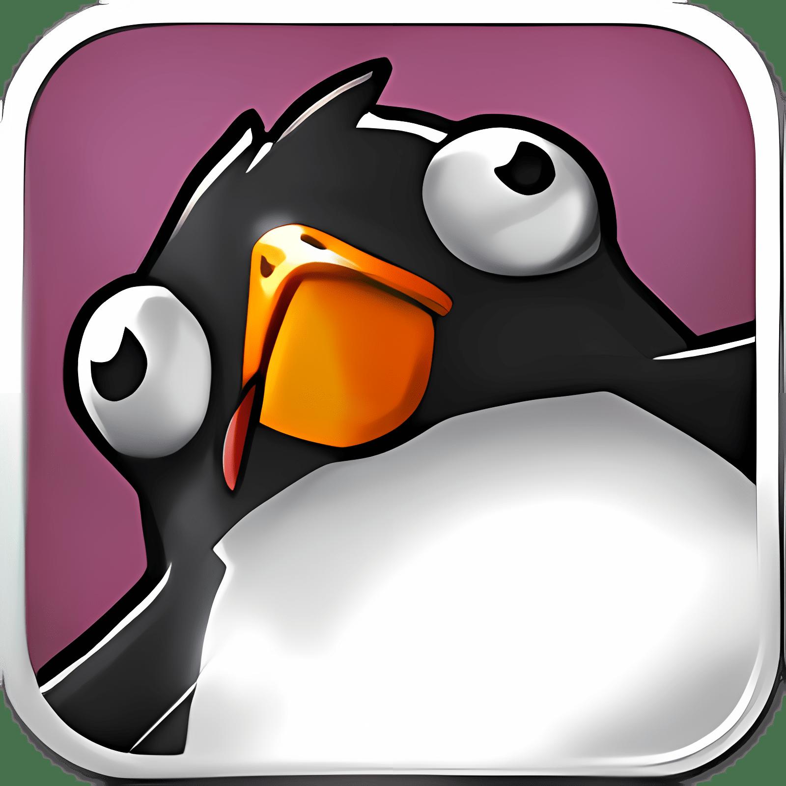 Penguin Palooza
