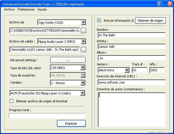 Advanced Encode Decode Tools