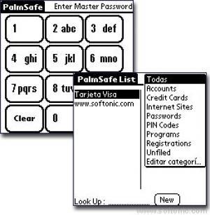 PalmSafe