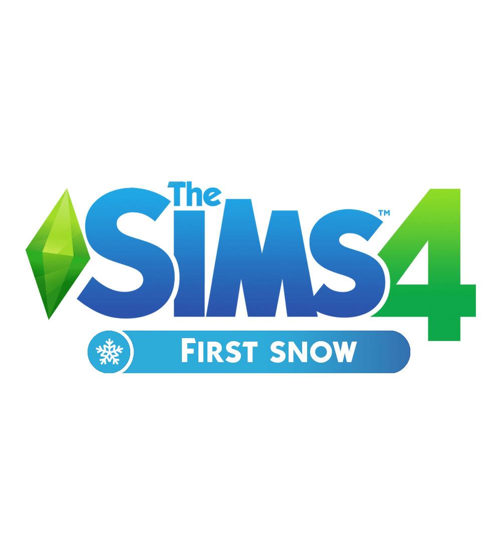 Los Sims 4 - La primera nevada (mod)