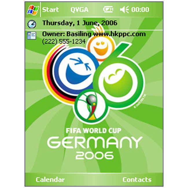 FIFA World Cup Theme