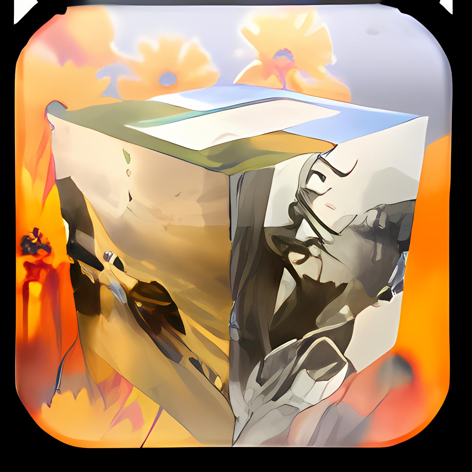 CubeDesktop