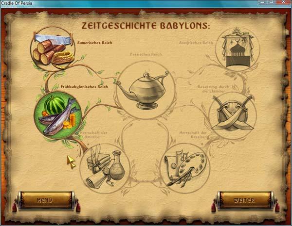 Die Wiege Babylons