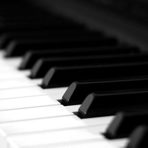 Tocar Piano Estilos Modernos