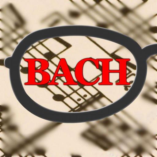 LEER MUSICA DE BACH