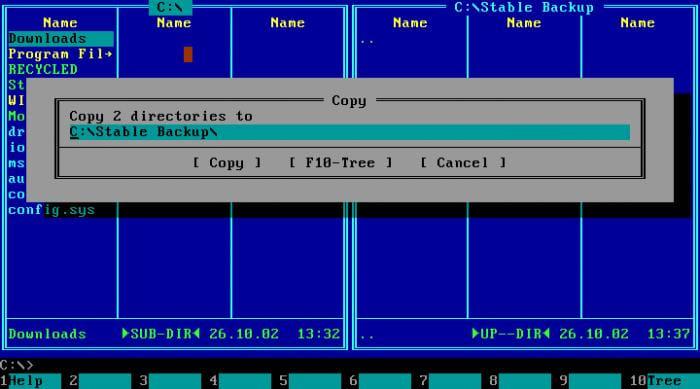 Emergency Boot CD-ROM