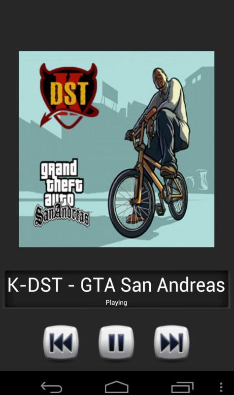GTA Radio