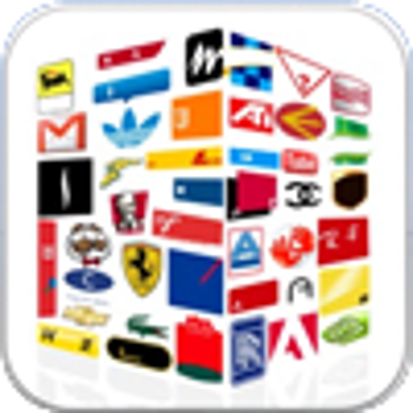 Logos Quizz France