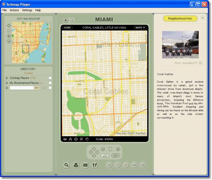 Schmap Miami Guide