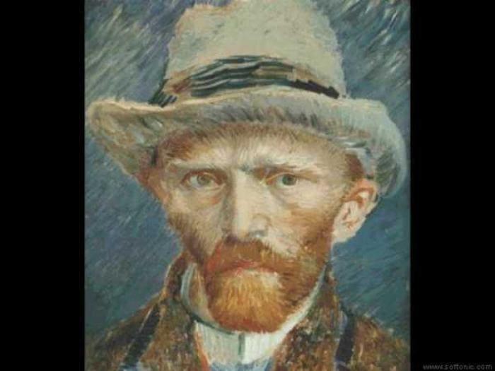 Vincent Van Gogh Screensaver