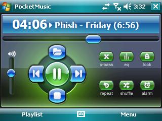 PocketMusic