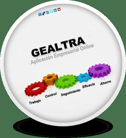 Gealtra Cloud
