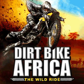 Dirt Bike Africa