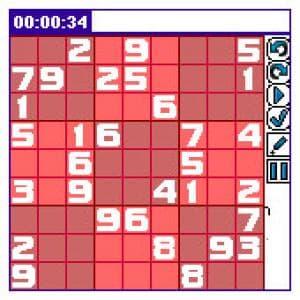 AFK Sudoku