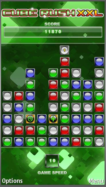 Cube Rush XXL