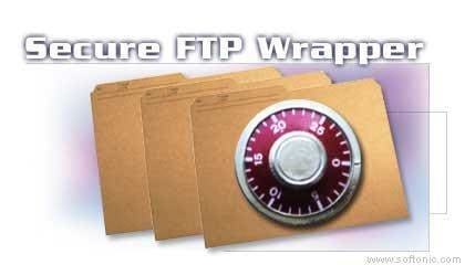 Secure FTP Wrapper