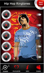 Tonos De Llamada De Hip Hop
