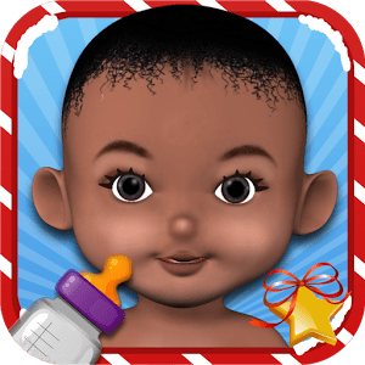Santa Baby Care Nursery FunPro