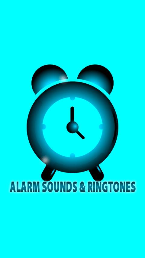 Alarm Sounds and Ringtones