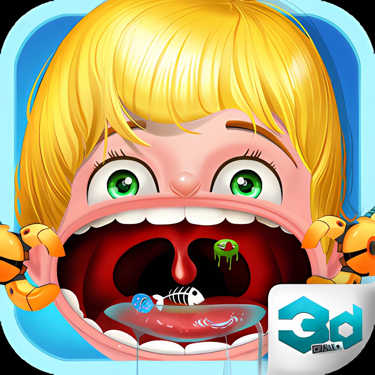 3D Dentist Mania