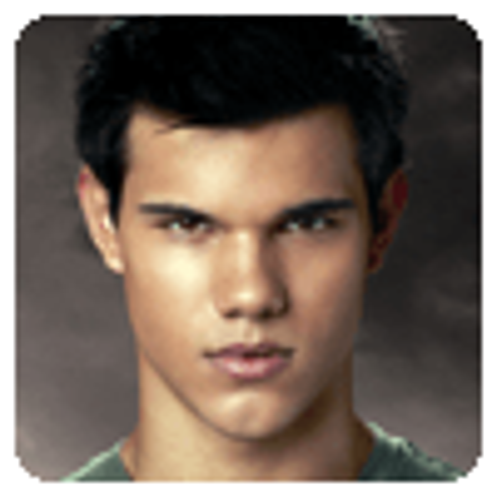 Taylor Lautner - Twilight Fond d'écran