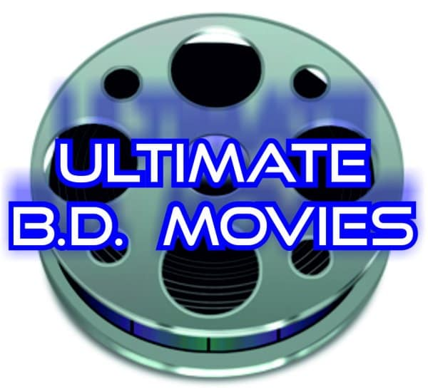 Ultimate B.D. Movies