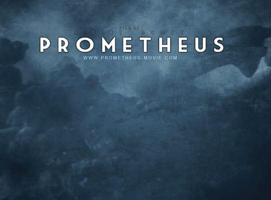 Prometheus Windows 7 Theme