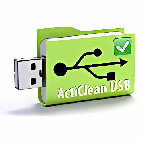 ActiClean USB