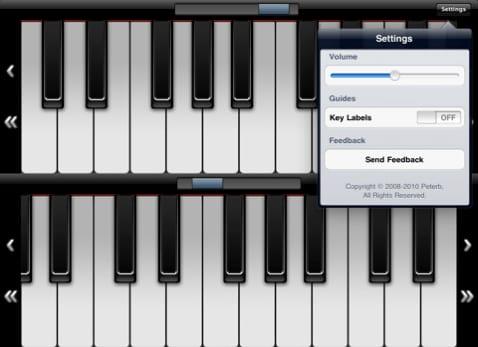 Virtuoso Piano Free 2