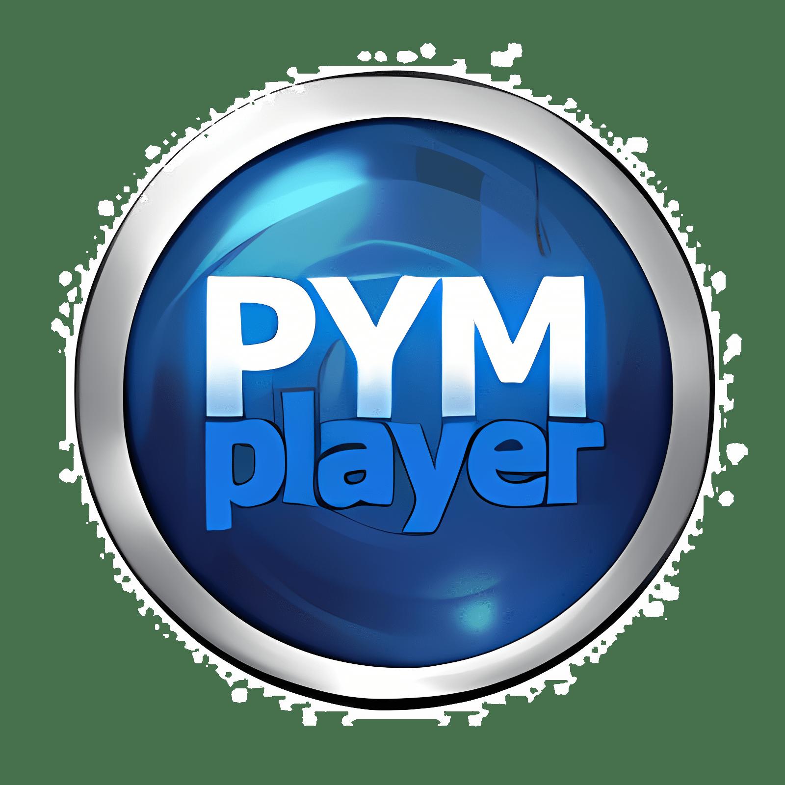 PYM Player