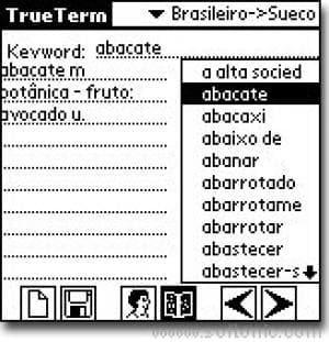 Travel Dictionary P/E/G/S