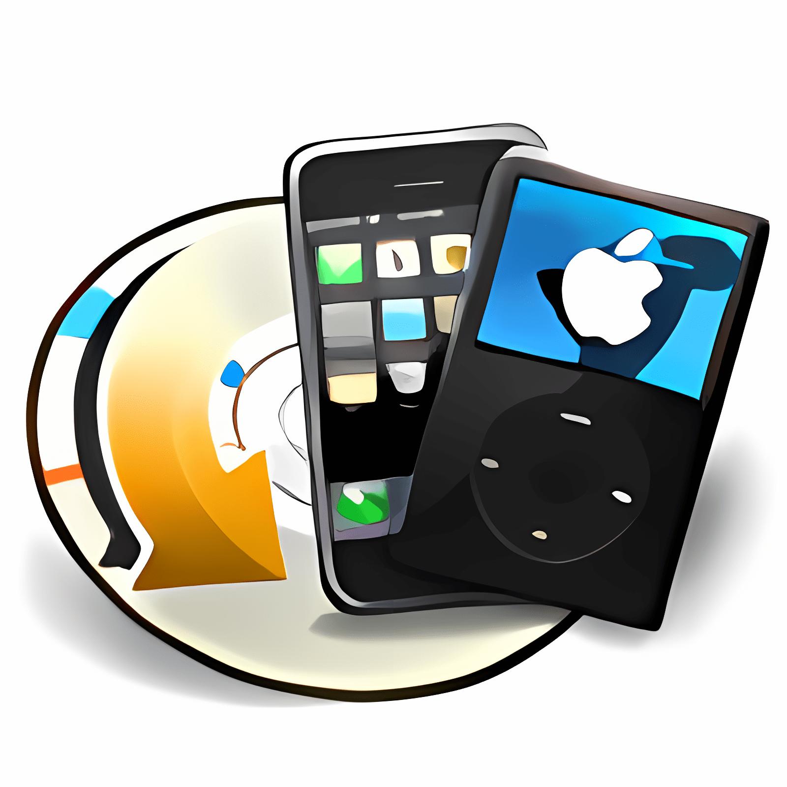 Wondershare MegaPack für iPod & iPhone