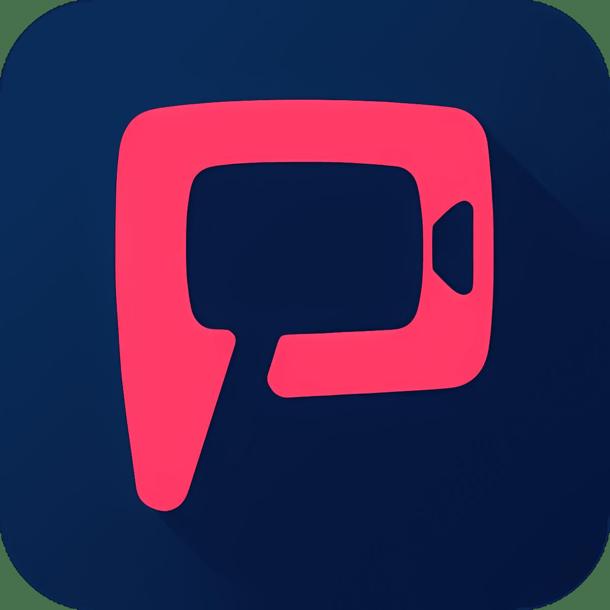 PocketLive - live streaming