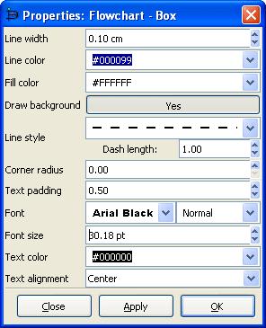 Dia for Windows