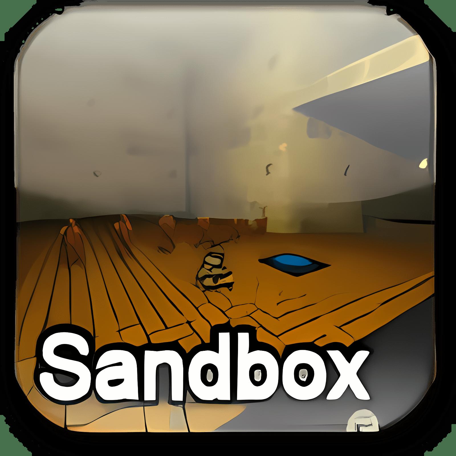 Platinum Arts Sandbox