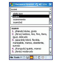 TrueTerm Special English/Spanish