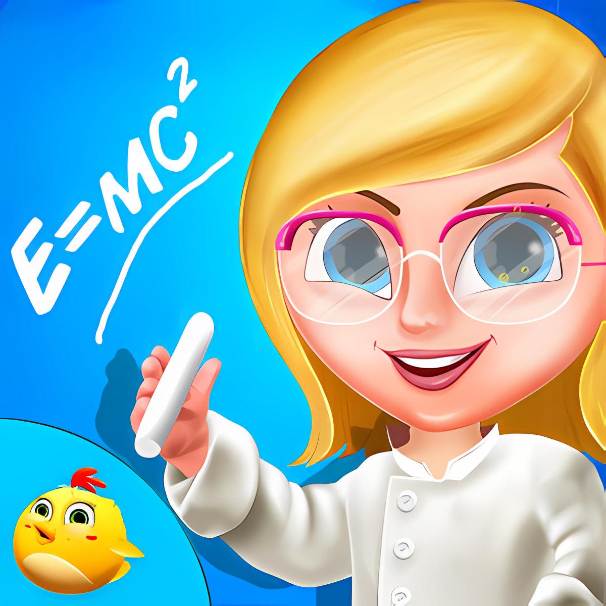 Física Ciencia para Niños