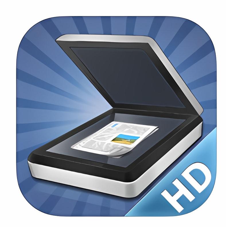 CamScanner HD