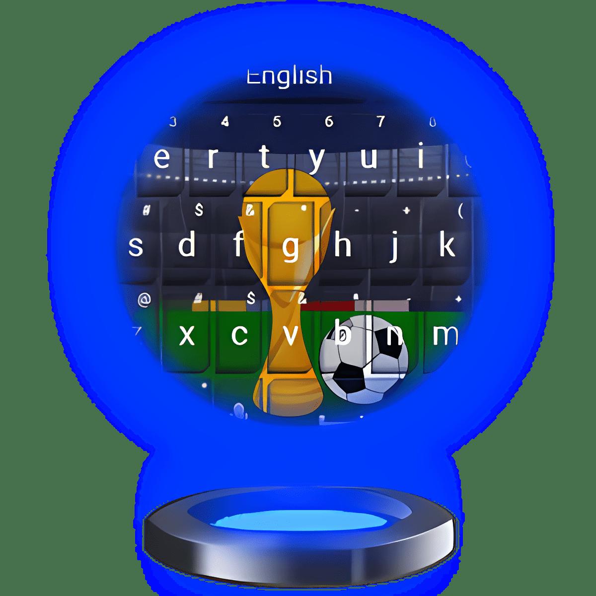 2014 Copa del Mundo de teclado