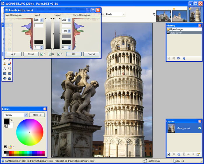 Paint.NET Portable