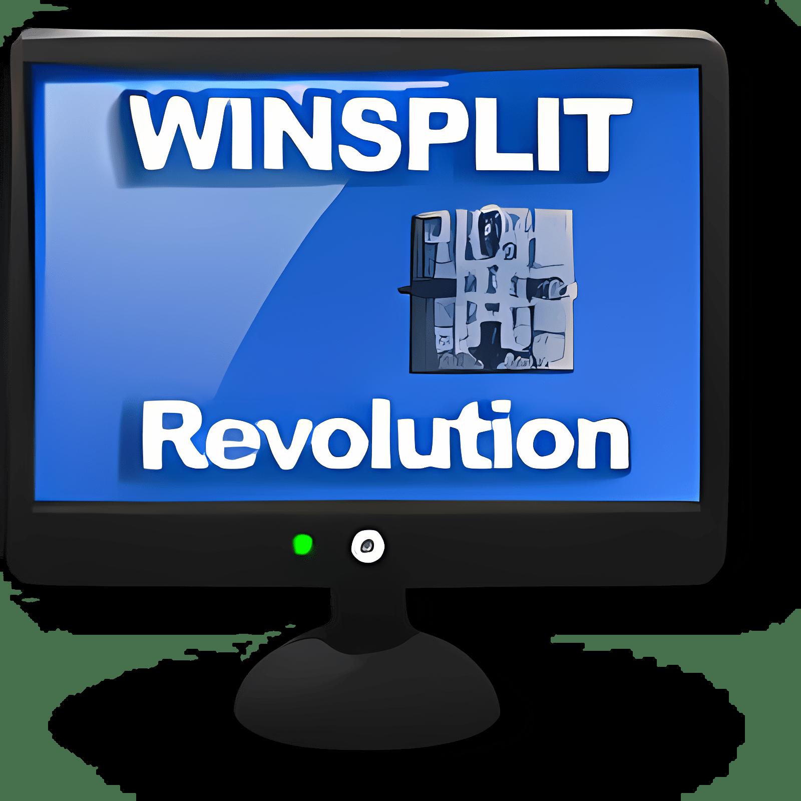 WinSplit Revolution