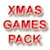 Xmas Games Pack