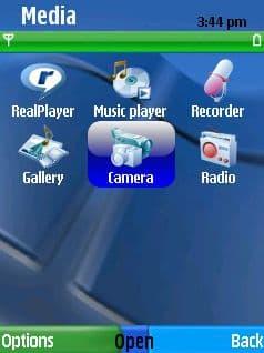 Nokia XP