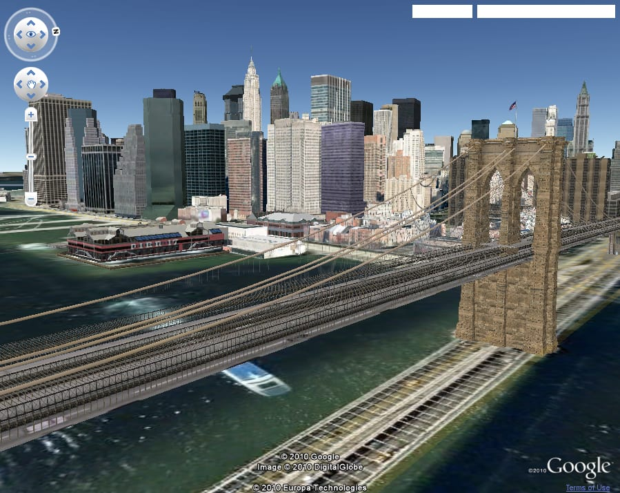 Google Earth Plug-In