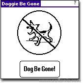 Dog-B-Gone
