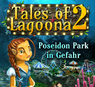 Tales of Lagoona 2: Peril at Poseidon Park