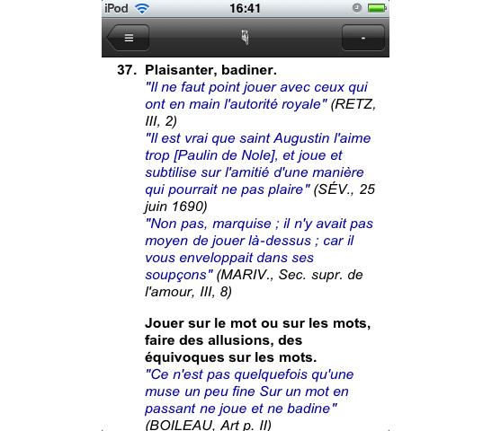 Dictionnaire Littré